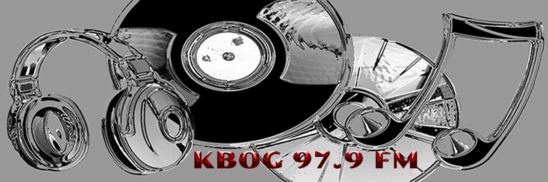 KBOG 97.9 FM